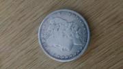 Соединенные Штаты 1883 Серебро  Морган Доллар