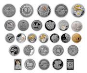 Куплю Белорусские монеты для коллекции