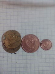 монеты редкие  продам
