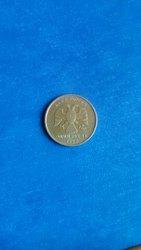1 рубль Банка России 1998