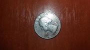 монета USA 1980 года