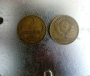 Монеты !!!