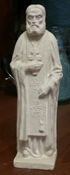 Серафим Саровский скульптура