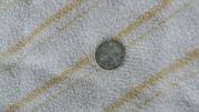 Монета 50 рейхспфеннигов 1942 г класс А