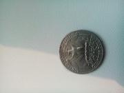 Quarter Dollar LIBERTY перевертыш